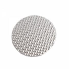Analog Joystick Stick Cap for PSP Fat 1000 Silver