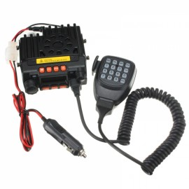 QYT UV Dual Band VHF136-174/UHF400-480MHz Two-Way Radio