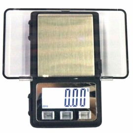 "MH-336 200g/0.01g 1.6"" Portable High Accuracy Electronic Scale Jewelry Scale"