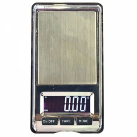 "MH-360 100g/0.01g 1.3"" Mini Pocket Scale Palm Scale Jewelry Scale"