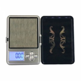 "ATP-188 100g/0.01g 1.0"" Mini Pocket Scale Jewelry Scale"
