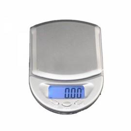 500g x 0.1g LCD Digital Jewelry Pocket Scale