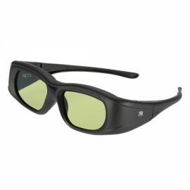 IR & Bluetooth Active Shutter 3D Glasses for 3D TV