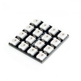 CJMCU 4 x 4 Bit WS2812 5050 RGB LED Driver Development Board