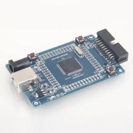 LPC1768 ARM Cortex-M3 Microcontroller Motherboard Blue