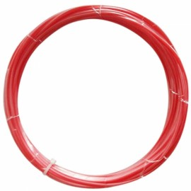 10m 1.75mm ABS Filament High Accuracy 3D Printer Accessories Red