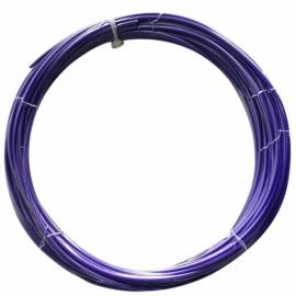 10m 1.75mm PLA Filament High Accuracy 3D Printer Accessories Violet