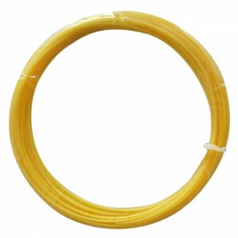 10m 1.75mm PLA Filament High Accuracy 3D Printer Accessories Yellow