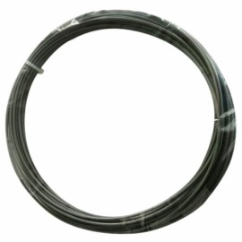10m 1.75mm PLA Filament High Accuracy 3D Printer Accessories Dark Gray