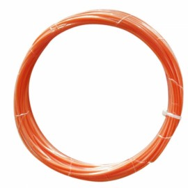 10m 1.75mm ABS Filament High Accuracy 3D Printer Accessories Orange