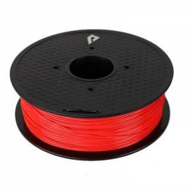 1.75mm PLA 3D Printer Filament for Makerbot Mendel etc - Red