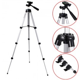"WT3110A 40"" Aluminum Tripod Stand for Camera DSLR Camcorder Nikon"
