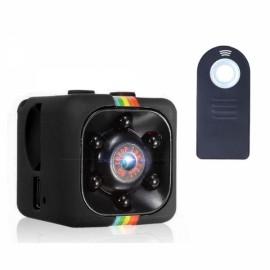 SQ11 Mini DV DVR Camera with IR Wireless Infrared Shutter Remote Control