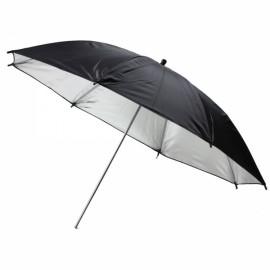 33Inch Studio Flash Black Soft Umbrella