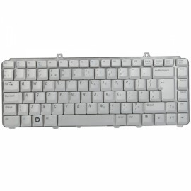 Laptop Keyboard for Dell Inspiron 1420 1520 1521 1525 1526 XPS M1530 Silver UK