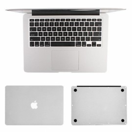 Full Body Sticker for Macbook Guard Film & Pro 13.3 with CD - ROM