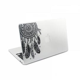 "Dream Catcher Removable Vinyl MacBook Decal Sticker Skin with Precision-Cut for Apple MacBook Retina 12"""