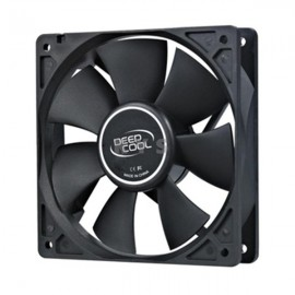 Deepcool XFAN 80 80mm CPU Heatsink Hydro Bearing Cooling Fan for PC Desktop