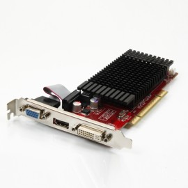 ATI HD5450 HDMI 1GB DDR3  DVI VGA PCI Graphics Card