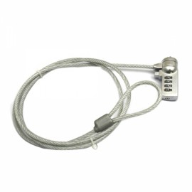 New Security Lock Cable Chain for Notebook Laptop PC