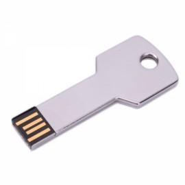 4GB Metal Key Shaped USB Flash Drive