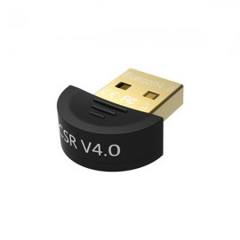 Vention VAS-S07 Mini USB Bluetooth 4.0 Adapter Dual Mode Wireless Dongle CSR 4.0 Black