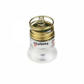 FandyFire 26.5mm Guipi 2 Modes Plug-in Style 501B / 502B C2.504B Module W / OP Reflector for Flashlight