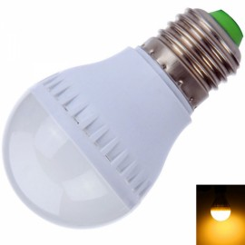 E27 3W 9 LED 2835SMD 2800-3200K Warm White Light LED Light Bulb (220V)
