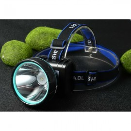 ShineFire Rechargeable 10W 2 Modes TD8 LED Headlight Blue Light