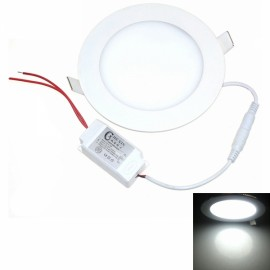 CXHEXIN MB12W-Y 12W 1080LM 6500K White Light 24 SMD5630 LED Ceiling Lamp (85-265V)