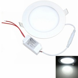 CXHEXIN MB9W-Y 9W 840LM 6500K White Light 18 SMD5630 LED Ceiling Lamp (85-265V)