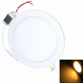 CXHEXIN MB18W-Y 18W 1620LM 3000K Warm White Light 36 SMD5630 LED Ceiling Lamp (85-265V)