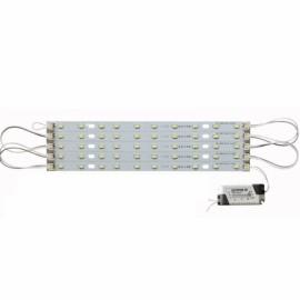20cm 20W 5730 LED High Brightness Bar Light LED Strip White Light