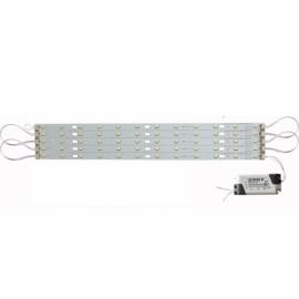 30cm 30W 5730 LED Bar Light LED Strip High Brightness White Light