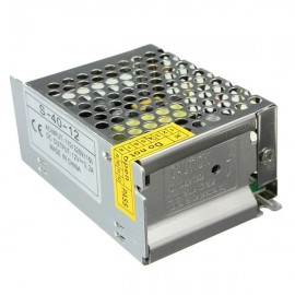 12V 3.2A 36W AC/DC Switch Power Supply Driver for LED Strip Light