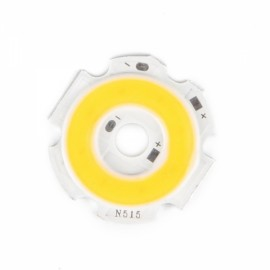 UltraFire 360LM Round COB 4W LED Warm White Light Beads