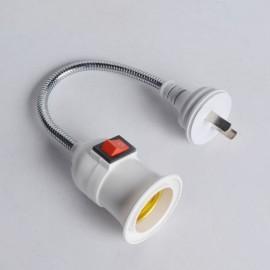 E27 7W LED Corn Bulb Lamp Candle Light Spotlight Lamp Energy Saving