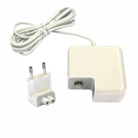 45W Charger Power Adapter for Apple Macbook Elbow/L-Head EU Plug