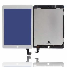 LCD Touch Screen Assembly for iPad Air 2 White