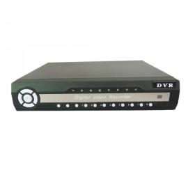 Panice PA-8916D-X 16-Channel H.264 CCTV Digital Video Recorder Surveillance DVR Black