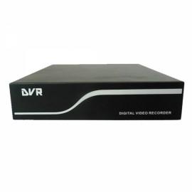 Panice PA-8908D-WJ 8-Channel H.264 CCTV Digital Video Recorder Surveillance DVR Black