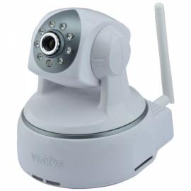VESKYS V624W 720P HD Wireless Wifi Two-way Audio Network IP Camera (UK Plug)