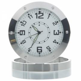 5MP Mini HD Cam Alarm Clock Video Camera DVR DV Hidden Digital Recorder with Motion Detection