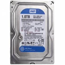 "1TB 64MB Cache 7200RPM SATA 3.5"" Desktop Hard Drive WD10EZEX"