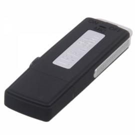 8GB Mini Audio Digital USB Flash Drive Voice Recorder