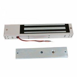 280KG Electromagnetic Door Lock Low Power Consumption with LED