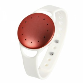New Bluetooth Sport Health Smart Bracelet Activity Fitness Bracelet Red