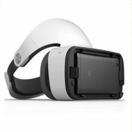 Original XiaoMi VR Glasses Virtual Reality Headset with Remote Controller for Mobile Phone White