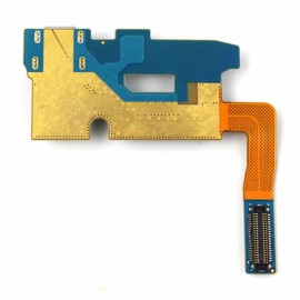 Replacement Part USB Power Charging Port Flex Cable for Samsung Galaxy Note2 N7105