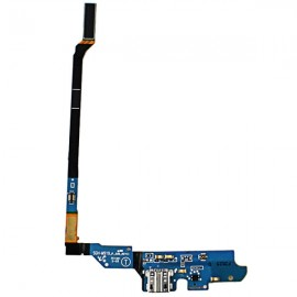 Charger Port Dock USB & Mic Flex Cable for Samsung Galaxy S4 M919